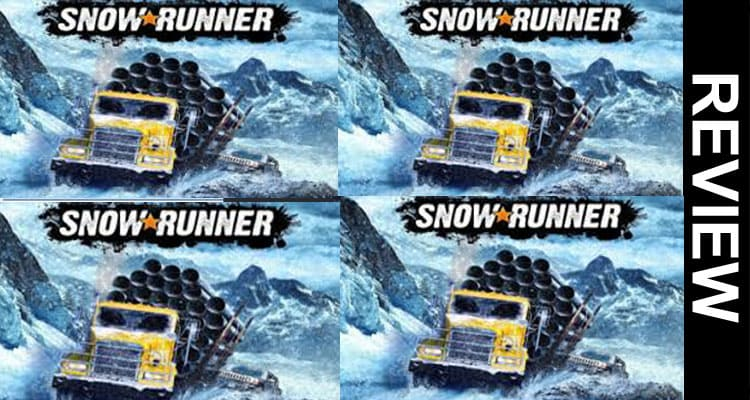 Snowrunner Version 1.20