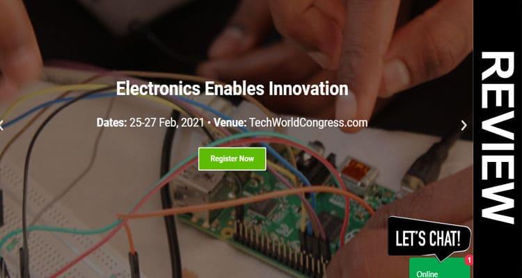 Technology Week Blog Us 2021