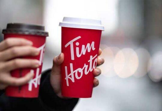 Tim Hortons Give Away smoothcreationsonline