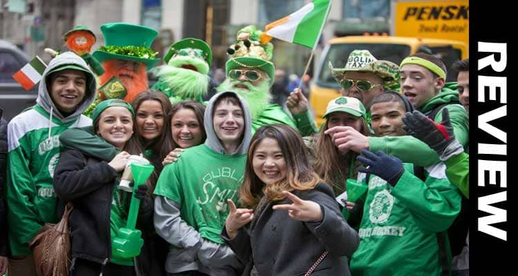 What Is St Patricks Day For 2021
