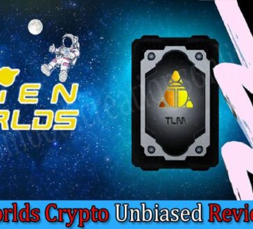 Alien Worlds Crypto 2021