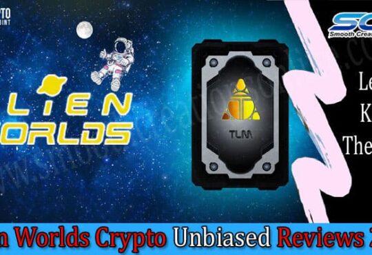 Alien Worlds Crypto 2021