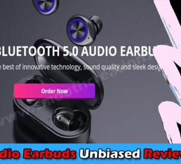 Burst Audio Earbuds Review 2021 Smooth