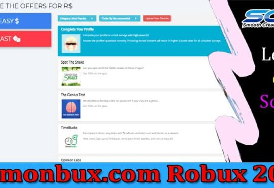 Damonbux.com Robux 2021