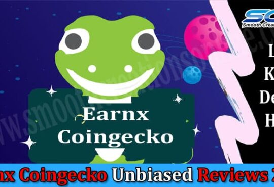 Earnx Coingecko
