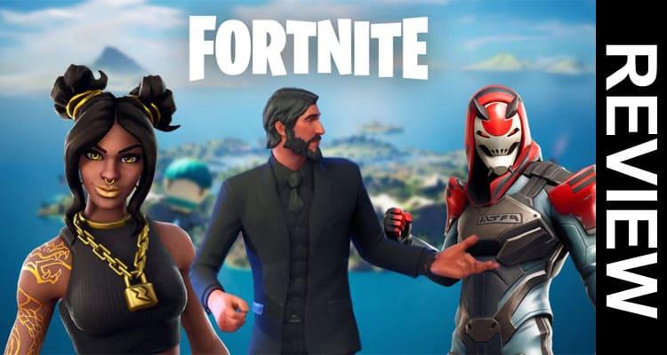 Fortnite.gg My Locker 2021