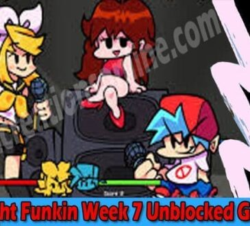 Friday Night Funkin Week 7 Unblocked Games 2021