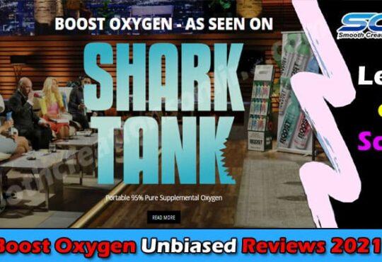 Boost Oxygen Reviews 2021