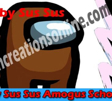 Dababy Sus Sus Amogus School 2021