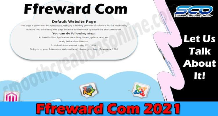 Ffreward Com 2021