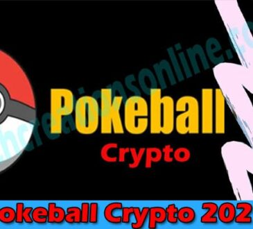 Pokeball Crypto 2021