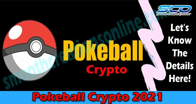 Pokeball Crypto 2021