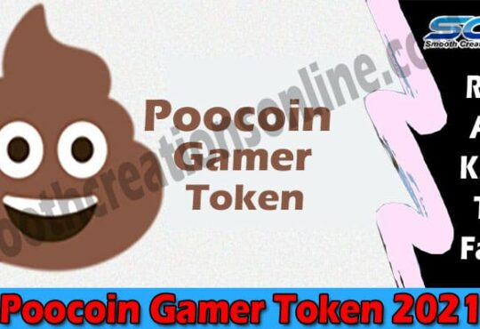 Poocoin Gamer Token {May} A Modern Digital Currency!