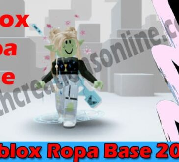 Roblox Ropa Base 2021.