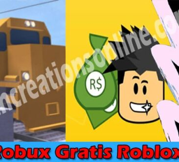 Tren Robux Gratis Roblox 2021 Smooth