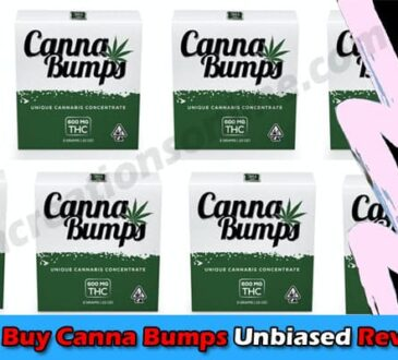 Where To Buy Canna Bumps 2021