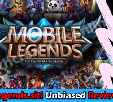Moba Legends.siti (June 2021) Know the Game Zone Here! 2021..
