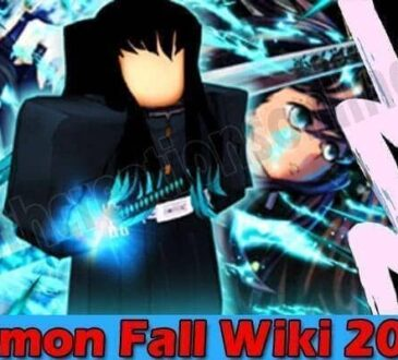Demon Fall Wiki 2021