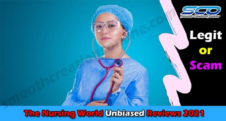 The Nursing World 2021