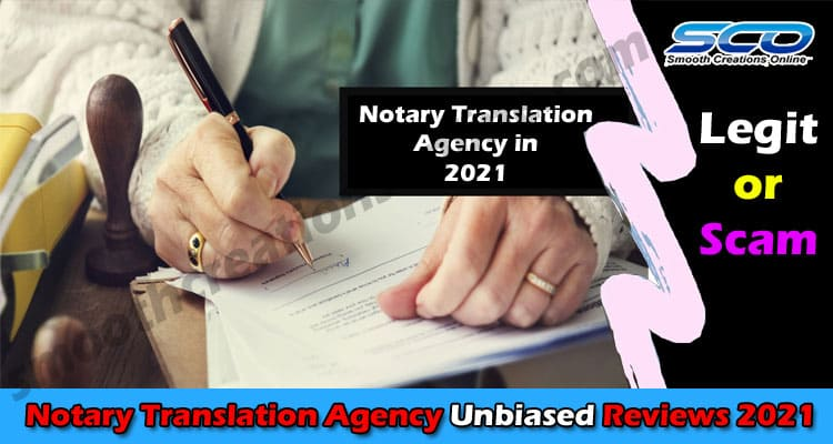 Full Information Notary Translation Agency