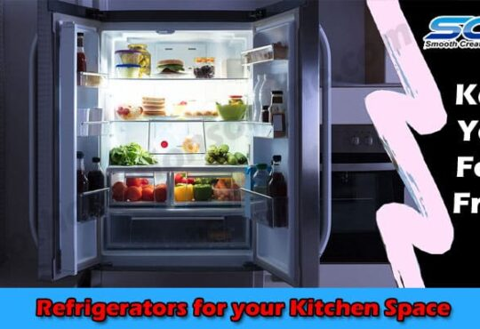 Full Information Refrigerators for your Kitchen Space