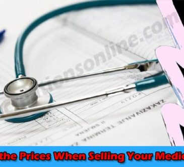 How to Negotiate the Prices When Selling Your Medical Practice