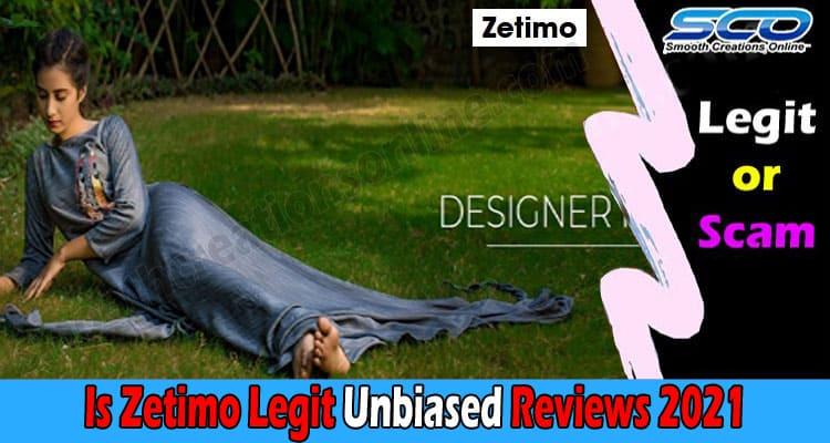 Zetimo Online Website Reviews