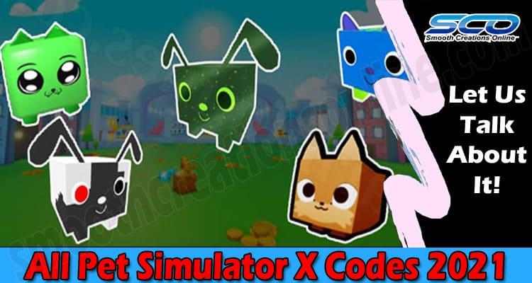 Latest News Pet Simulator