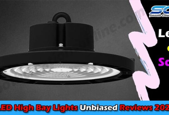 LED High Bay Lights Online Product Reviews