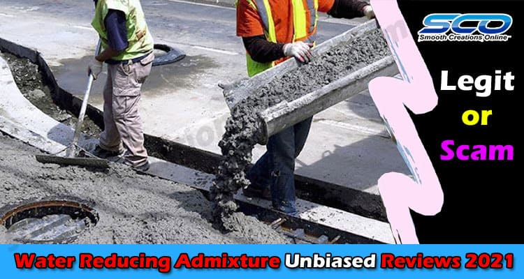 Water Reducing Admixture Online Product Reviews